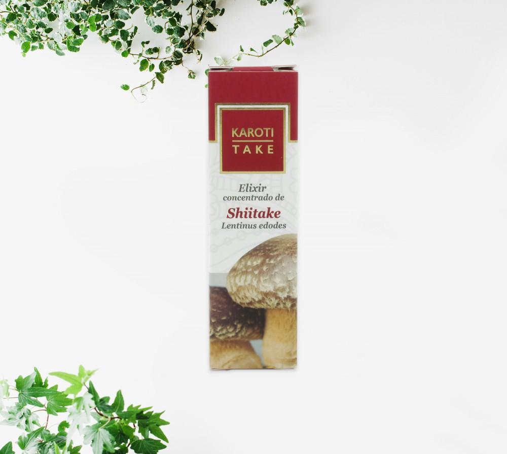 Elixir Shiitake
