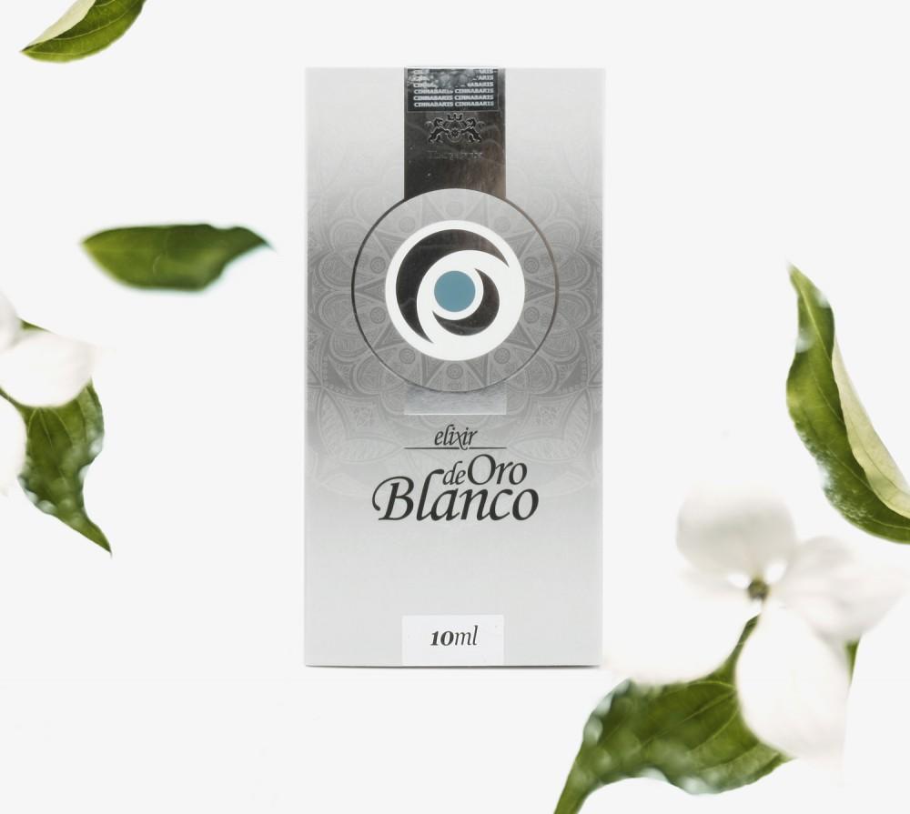 Elixir de Oro Blanco