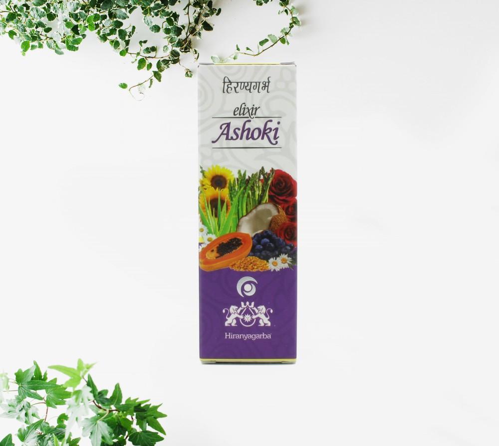 Elixir Ashoki