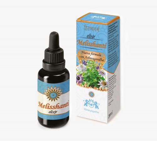 Elixir Melisshanti