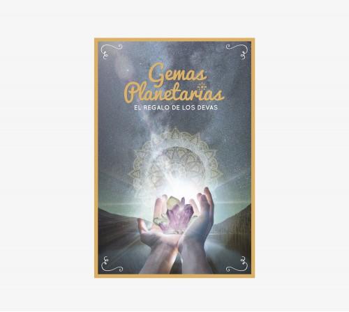 Gemas planetarias - Edición Digital